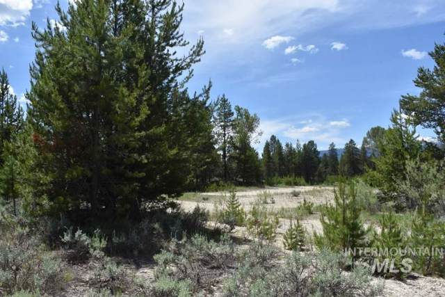 TBD Placer Place Lot 11 #3, Cascade, ID 83611 (MLS #98746054) :: Juniper Realty Group