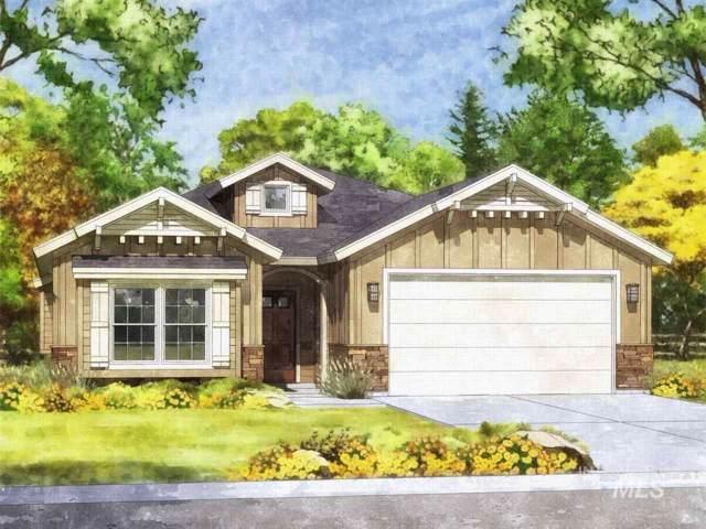 1306 W Cerulean St, Kuna, ID 83634 (MLS #98746073) :: Boise River Realty