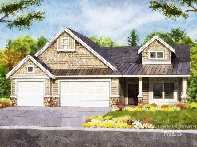 2050 N Sunset Farm Ave, Kuna, ID 83634 (MLS #98746076) :: Juniper Realty Group