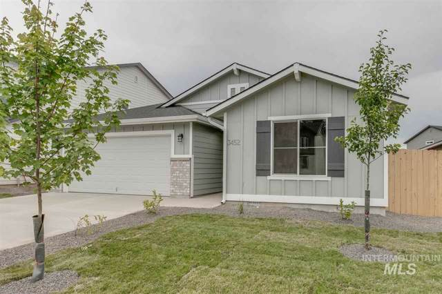 10581 Cool Springs, Nampa, ID 83687 (MLS #98746094) :: Jon Gosche Real Estate, LLC