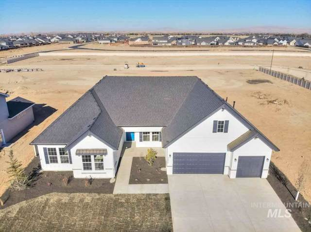 4246 W Maggio Dr, Meridian, ID 83646 (MLS #98746120) :: Juniper Realty Group