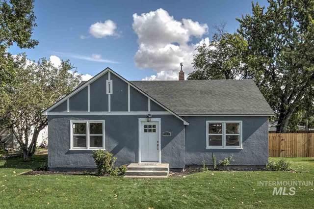 5100 N Pierce Park Lane, Boise, ID 83703 (MLS #98746122) :: Full Sail Real Estate