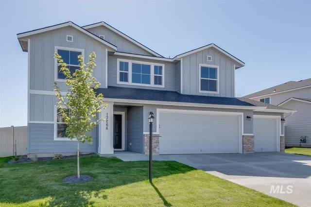 11621 Virginia Parkway, Caldwell, ID 83605 (MLS #98746126) :: Juniper Realty Group