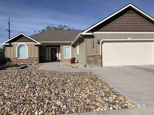 1379 Jakes Drive, Ontario, OR 97914 (MLS #98746173) :: Boise River Realty