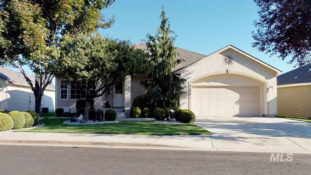 819 Canyon Park Ave, Twin Falls, ID 83301 (MLS #98746182) :: Jon Gosche Real Estate, LLC