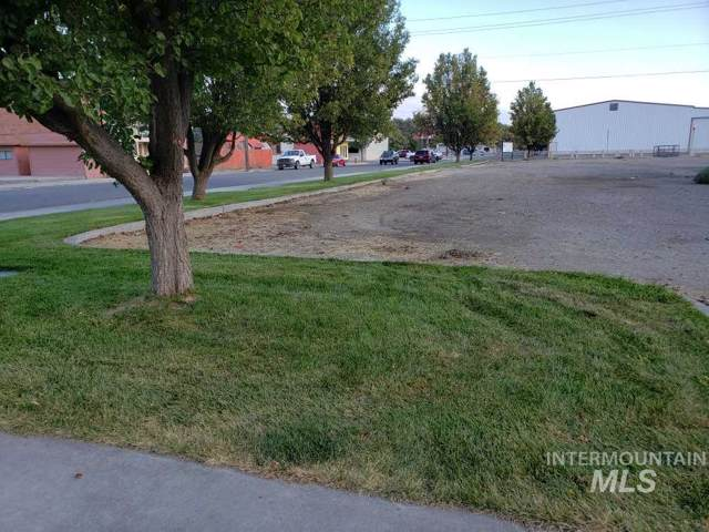 27 Main Street, Nyssa, OR 97913 (MLS #98746206) :: Boise River Realty