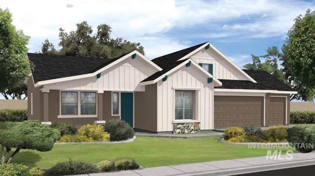 1490 W Elias Dr., Meridian, ID 83642 (MLS #98746208) :: Boise River Realty