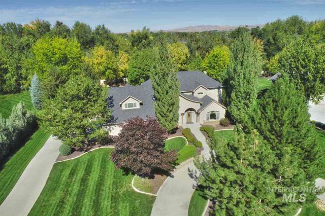 2244 W Holly Mountain Dr, Eagle, ID 83616 (MLS #98746231) :: Boise River Realty