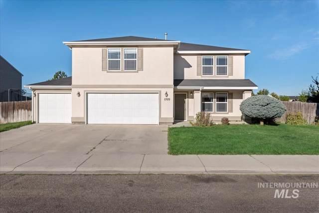1325 N Meadowstream Ave., Star, ID 83669 (MLS #98746242) :: Juniper Realty Group