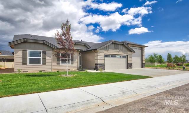 15459 Markham Pl., Caldwell, ID 83607 (MLS #98746249) :: Jon Gosche Real Estate, LLC