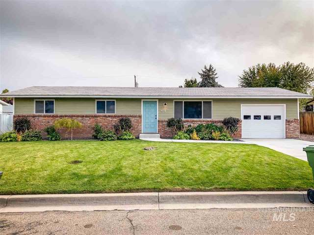 64 11th Avenue North, Payette, ID 83661 (MLS #98746266) :: New View Team