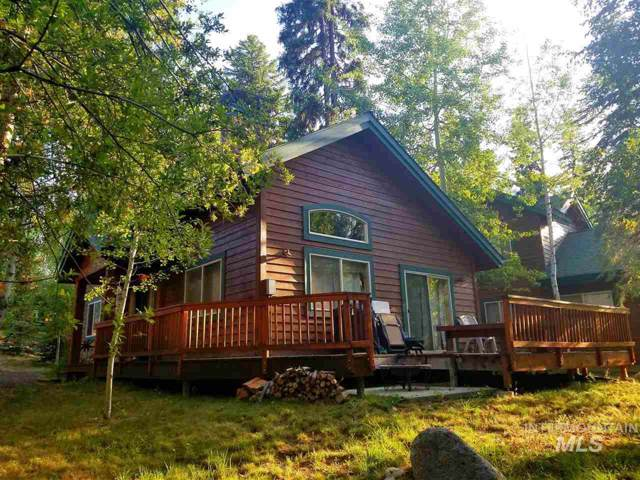 937 Cottage Court #19, Mccall, ID 83638 (MLS #98746268) :: Boise River Realty