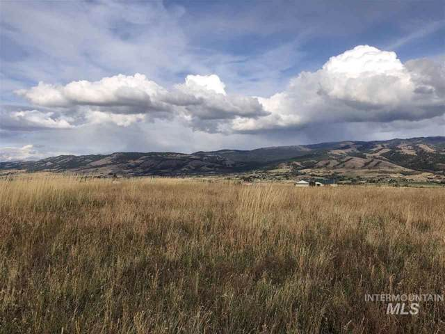 Phase 2 Hornet Ridge Estates, Council, ID 83612 (MLS #98746275) :: Boise River Realty
