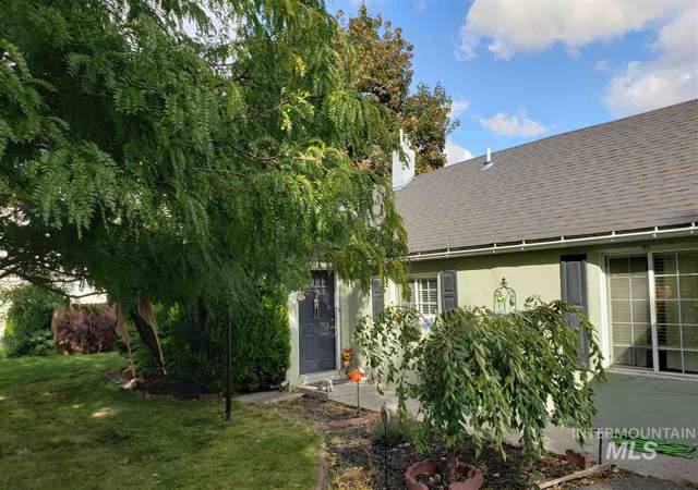 566 Buchanan, Twin Falls, ID 83301 (MLS #98746287) :: Jon Gosche Real Estate, LLC