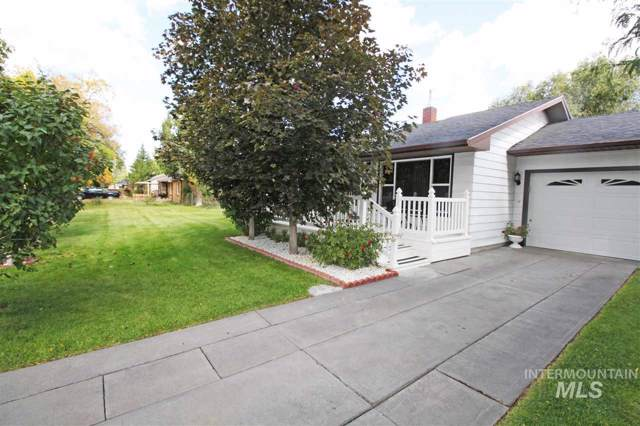 708 Juniper Street, Twin Falls, ID 83301 (MLS #98746294) :: Boise River Realty