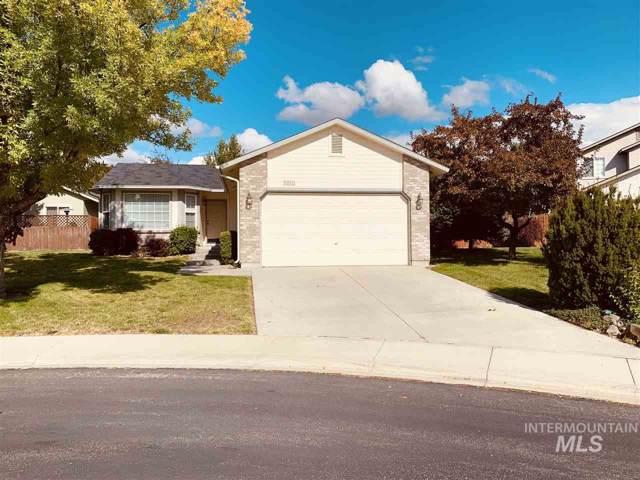 5810 S Sedum Way, Boise, ID 83716 (MLS #98746299) :: Boise River Realty