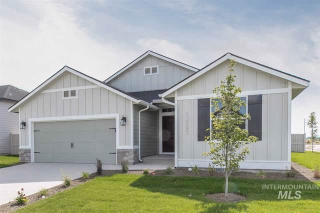 5001 W Twisted Creek St, Meridian, ID 83646 (MLS #98746315) :: Jon Gosche Real Estate, LLC