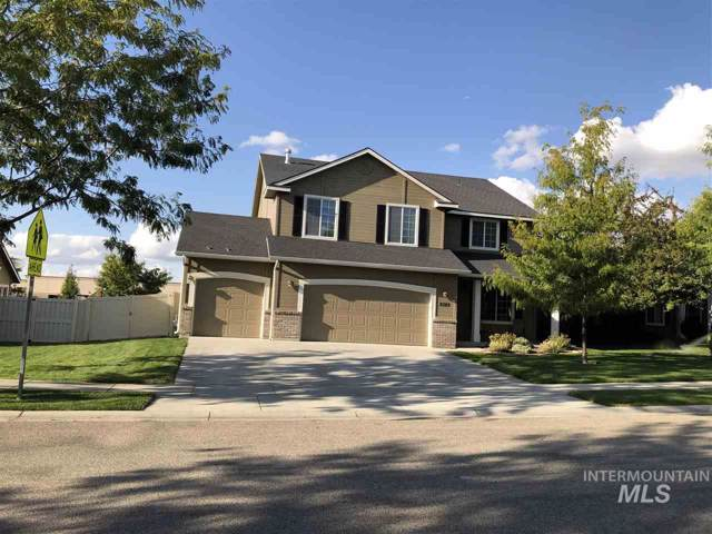 2382 W Cerulean Dr, Kuna, ID 83634 (MLS #98746325) :: Minegar Gamble Premier Real Estate Services