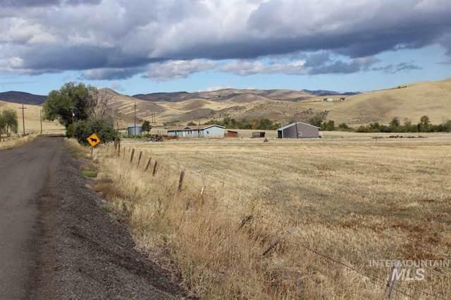 1354 Monroe Creek Road, Weiser, ID 83672 (MLS #98746334) :: Boise River Realty