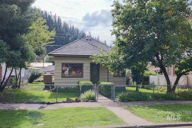 445 Brown Ave, Orofino, ID 83544 (MLS #98746337) :: Jeremy Orton Real Estate Group