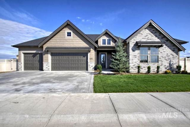 3917 W Anatole St., Meridian, ID 83646 (MLS #98746339) :: Minegar Gamble Premier Real Estate Services