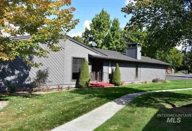 865 N Camelot, Boise, ID 83704 (MLS #98746357) :: Navigate Real Estate