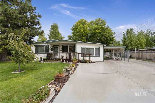 2300 N Raymond St., Boise, ID 83704 (MLS #98746365) :: Navigate Real Estate