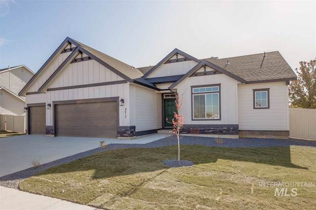 4613 W Everest St., Meridian, ID 83646 (MLS #98746371) :: Epic Realty