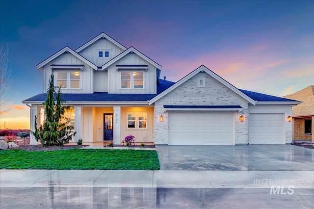 3920 W Anatole St., Meridian, ID 83646 (MLS #98746375) :: Minegar Gamble Premier Real Estate Services