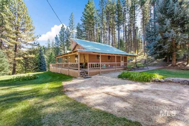 153 Clear Creek Rd, Boise, ID 83716 (MLS #98746379) :: Juniper Realty Group