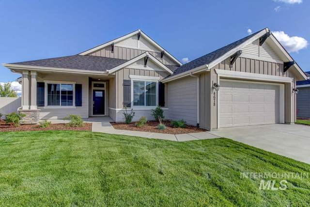 4678 N Predo Way, Meridian, ID 83646 (MLS #98746387) :: Boise River Realty