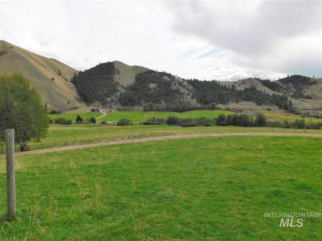 Buckhorn Lane, North Fork, ID 83466 (MLS #98746408) :: Juniper Realty Group