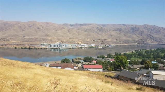 TBD Valley View Terrace, Clarkston, WA 99403 (MLS #98746411) :: Boise River Realty