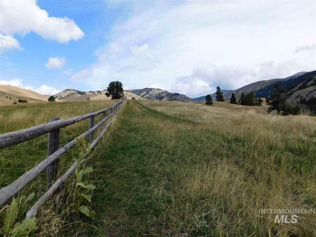 Chukar Ridge, North Fork, ID 83466 (MLS #98746414) :: Navigate Real Estate