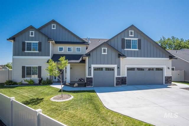2641 S Sumpter, Boise, ID 83709 (MLS #98746439) :: Boise River Realty