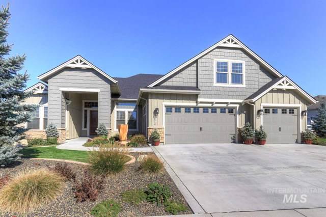 3624 W Braveheart Dr, Eagle, ID 83616 (MLS #98746442) :: Jon Gosche Real Estate, LLC