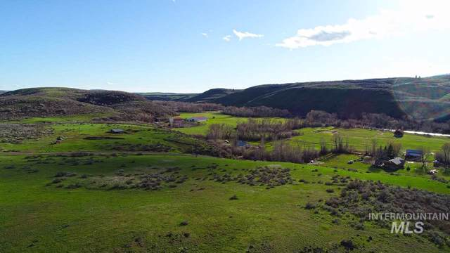 TBD - 0 Hwy 95, Council, ID 83612 (MLS #98746447) :: Boise River Realty