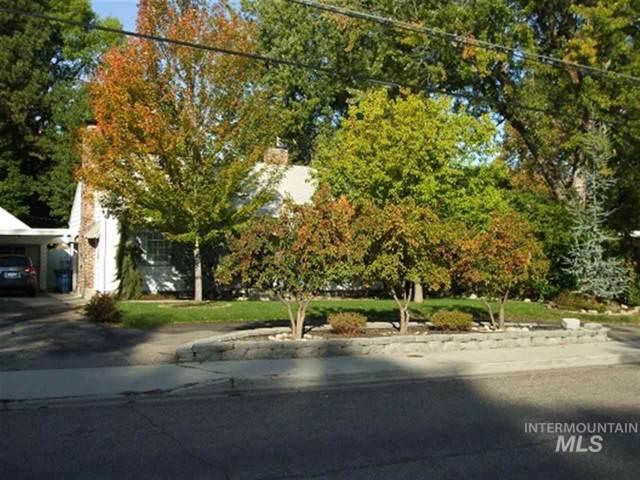 1305 S Shoshone  St, Boise, ID 83705 (MLS #98746448) :: Boise River Realty
