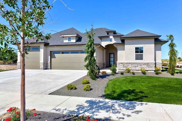 7024 W Founders, Eagle, ID 83616 (MLS #98746465) :: Full Sail Real Estate