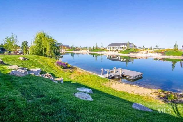 1117 N Demarini, Eagle, ID 83616 (MLS #98746471) :: Full Sail Real Estate