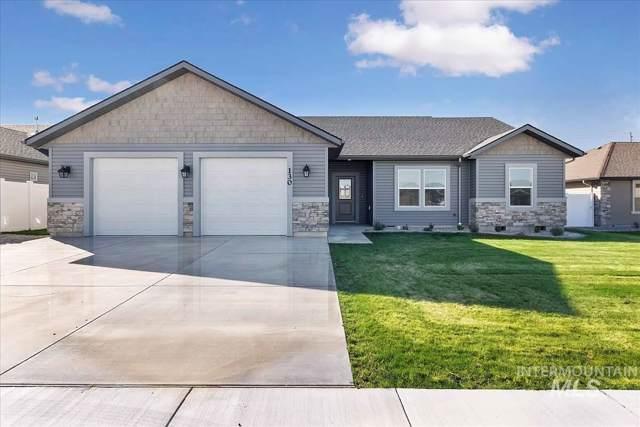 130 Cayuse Creek, Kimberly, ID 83341 (MLS #98746482) :: Navigate Real Estate