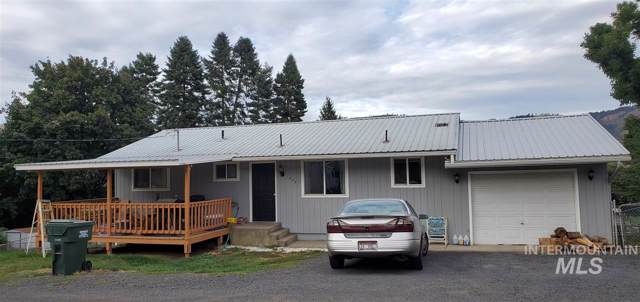 1402 2nd St Extension, Kamiah, ID 83536 (MLS #98746510) :: Juniper Realty Group
