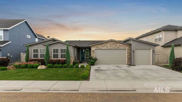 3877 W Daphne, Meridian, ID 83646 (MLS #98746517) :: Juniper Realty Group