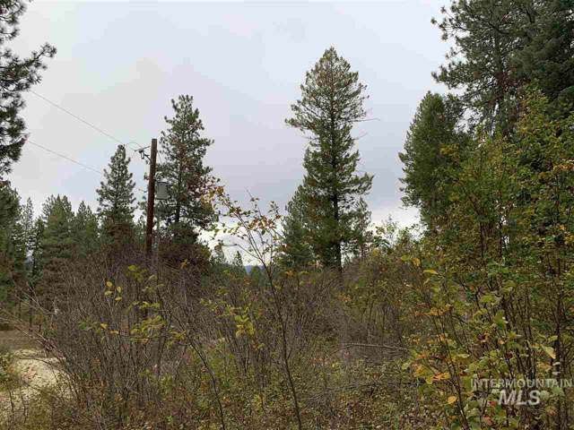 Lot 10 Sky Ridge Dr, Garden Valley, ID 83622 (MLS #98746520) :: New View Team