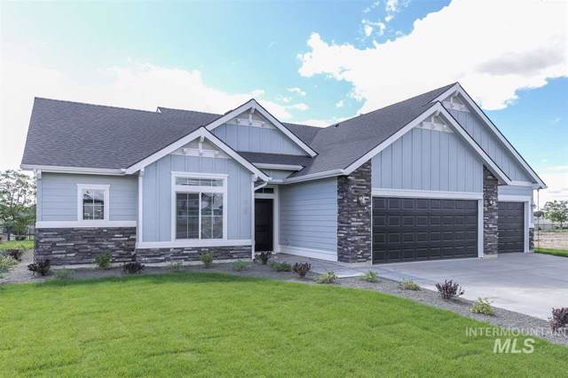 2074 N Morello Pl, Meridian, ID 83646 (MLS #98746531) :: Juniper Realty Group