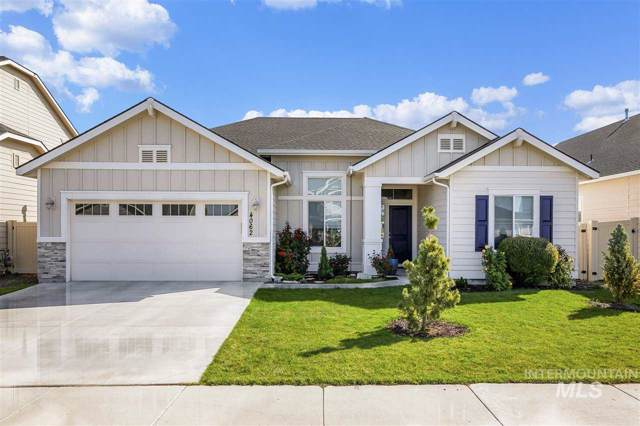 4062 S Leaning Tower Ave, Meridian, ID 83642 (MLS #98746535) :: Jon Gosche Real Estate, LLC