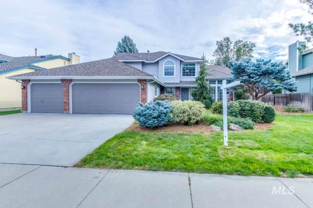3328 S Glen Falls Place, Boise, ID 83706 (MLS #98746539) :: Boise River Realty