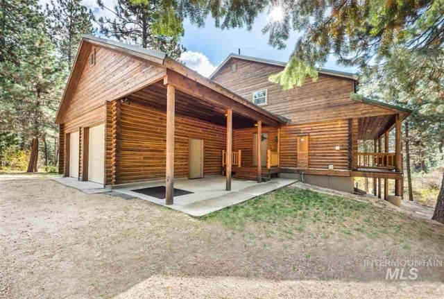 16 Tamarack Rd., Idaho City, ID 83631 (MLS #98746542) :: Jeremy Orton Real Estate Group