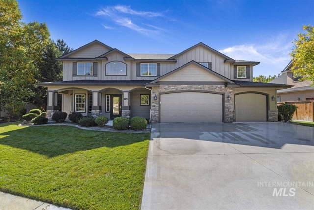 175 W Cottonwood Ct, Eagle, ID 83616 (MLS #98746559) :: Boise River Realty