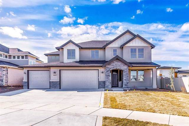 3941 W Anatole St., Meridian, ID 83646 (MLS #98746563) :: Juniper Realty Group